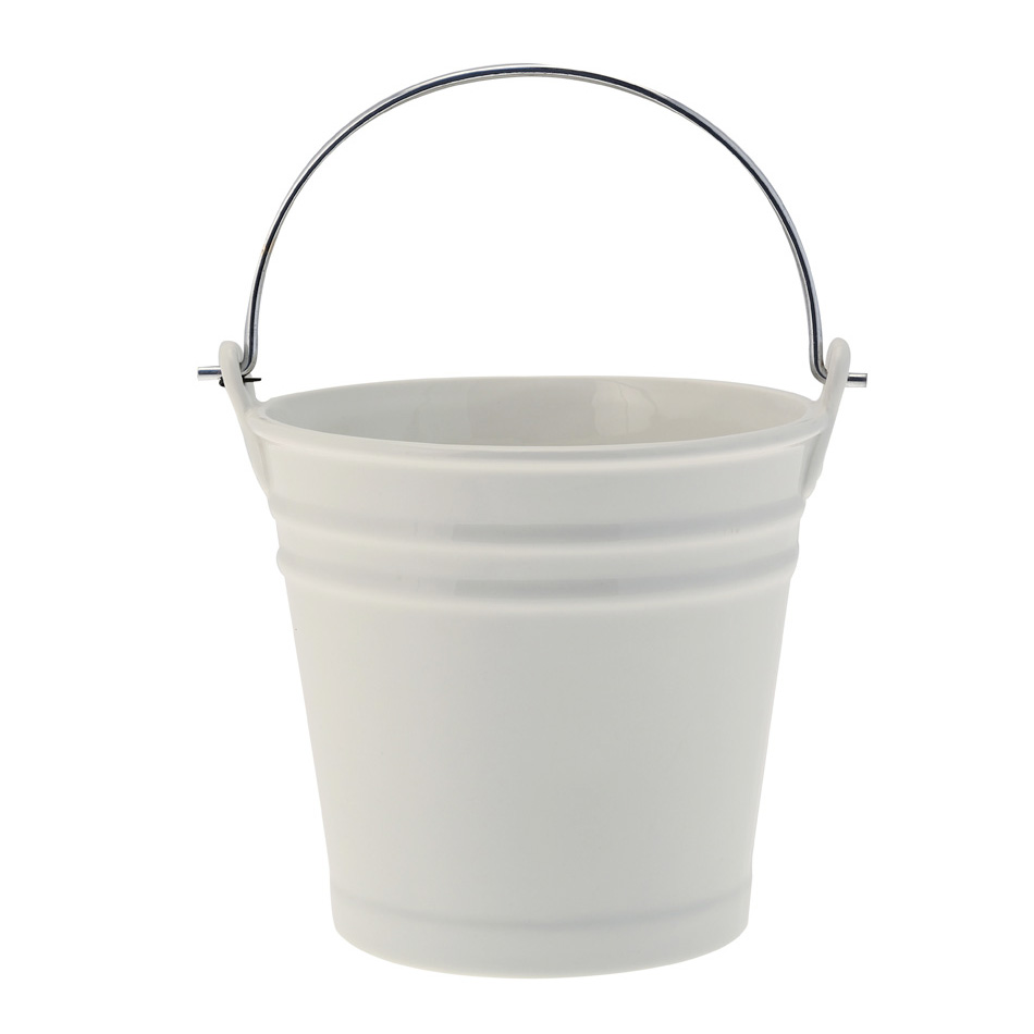 Shopper center porcellana vaso in porcellana bianco for Vaso di porcellana